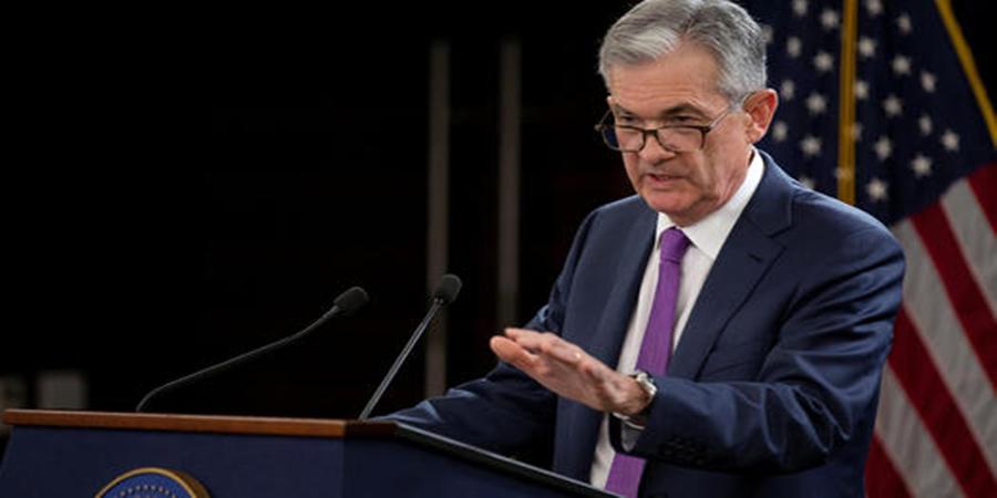 美联储利率决议尘埃落定  黄金短线上演V型反转