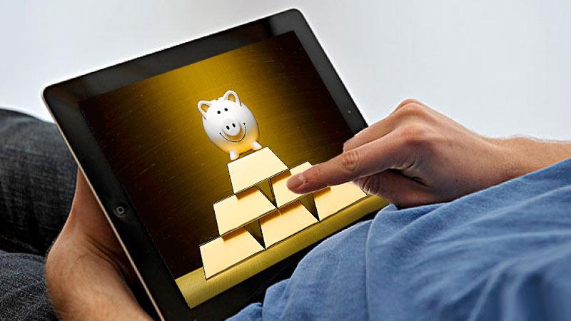 黄金投资网站怎么选择