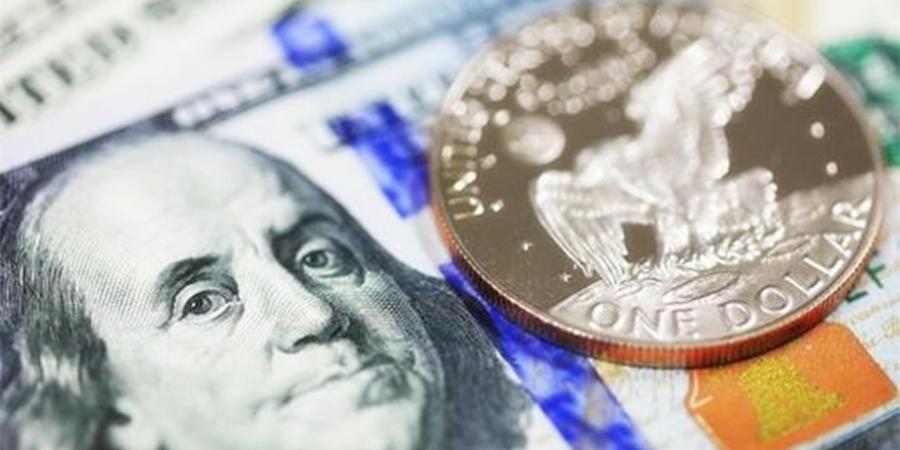 美元低位反弹美债收益率上升,美联储会议纪要透露关键信息